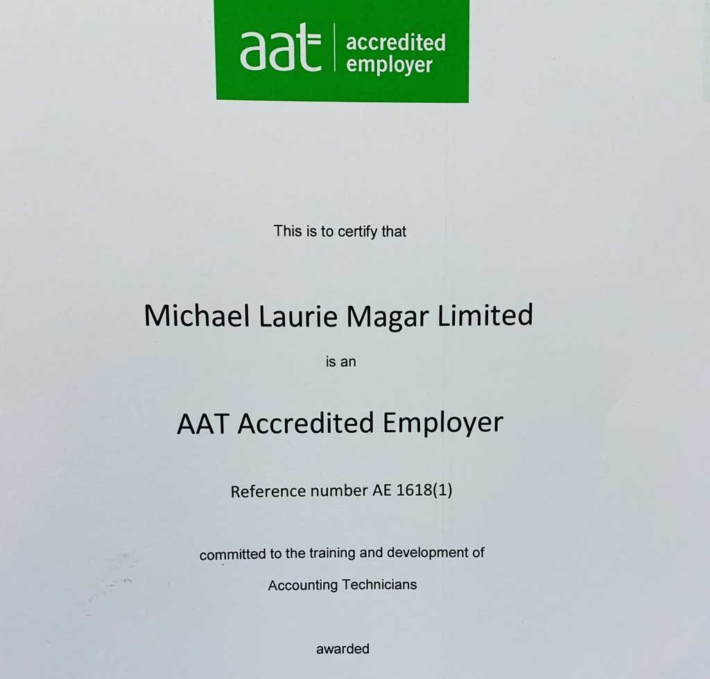 MLM-Accredited-AAT-Employer